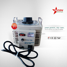 high performance tdgc svc series automatic voltage regulator/stabilizer 1kva