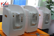 Fast delivery OEM cnc machined,3D printing prototyping services/sls sla CNC customized metal plastic prototype