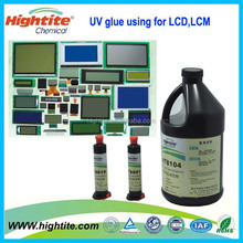 manufacturer price UV Clear adhesive for LCD touch screen,for digitizer screen