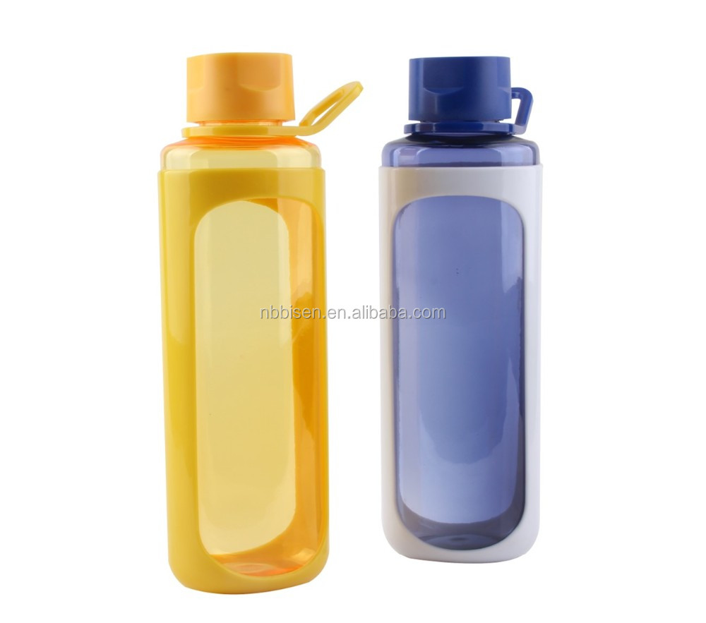 New Fashion Water Bottle Type Drinking Plastic Water Bottle For Sale Good Quality Sell Well Plastic Wholesale Free Sample 750ml