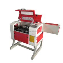 High Quality Price Good 60w 5030 Table Top Laser Cutting And Engraving Machine