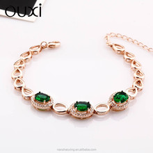 OUXI China Supplier Wholesale Top Leader 2014 Fashion Jewelry