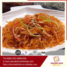 chinese oem label dried rice noodle