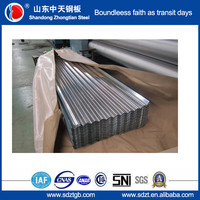 Beautiful galvalume metal roofing price