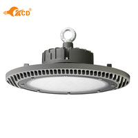 IP65 warehouse ufo high bay lighting 150W, 200W high bay