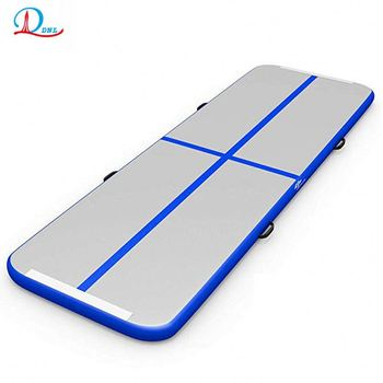 2019 Most popular outdoor fitness Air Track Tumble mat