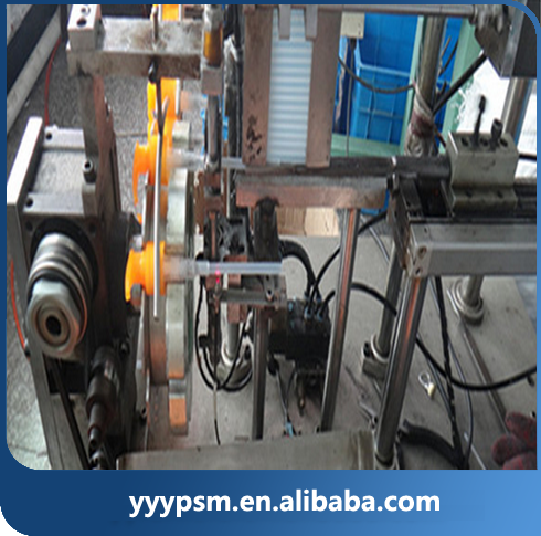 Yuyao factory plastic injection molding of nasal sprayer pump