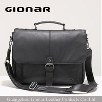 Office leather bags for men