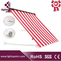 Wholesale High Quality Retractable Window Awning