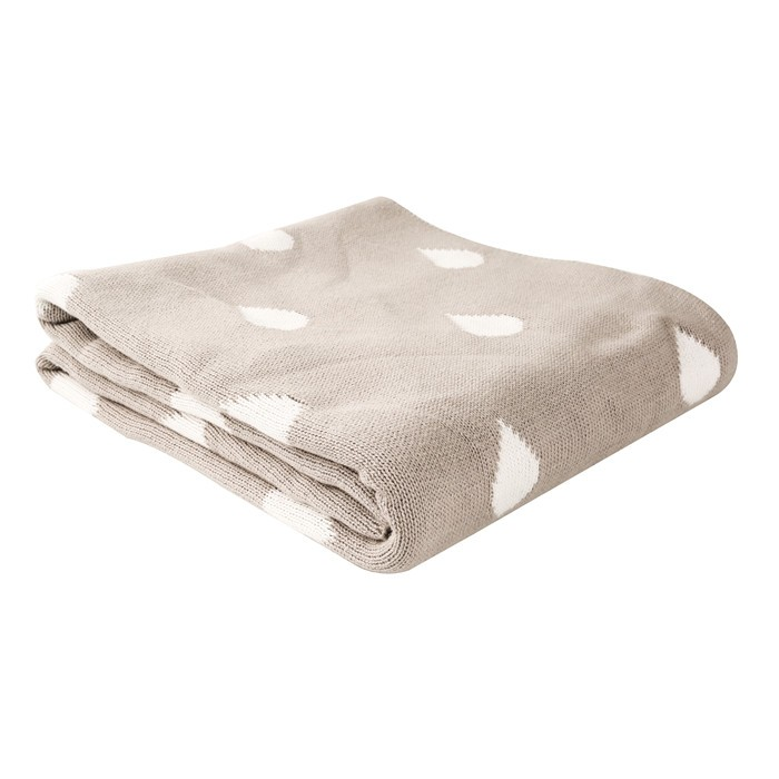 Natural Comfort Lightweight Modern Wholesale Blanket For Baby