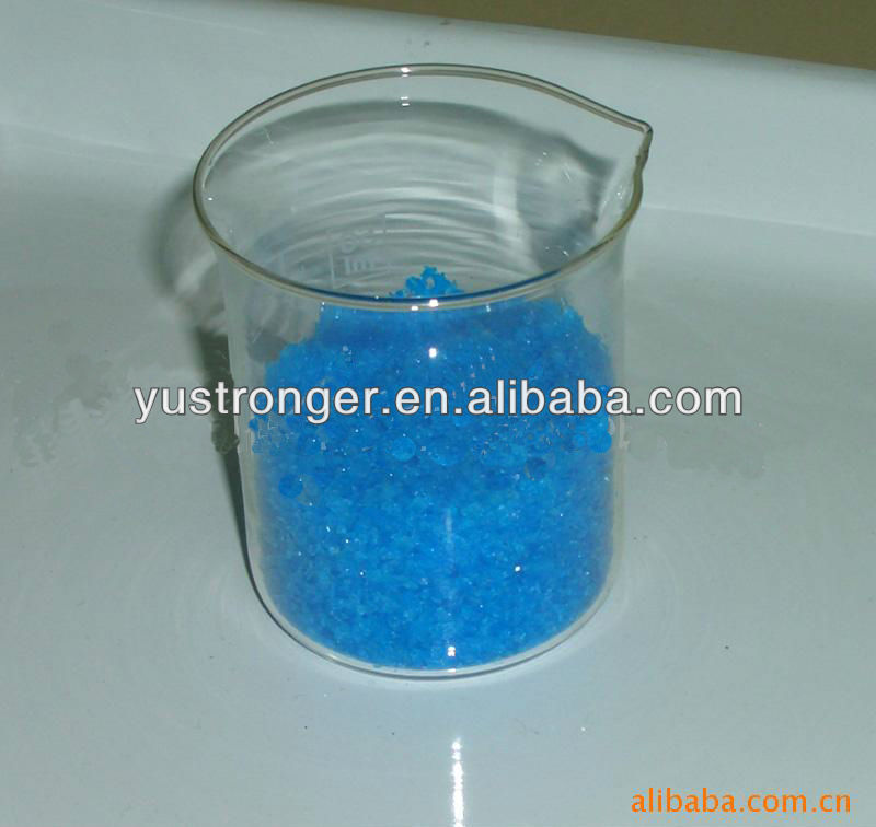 high purity copper sulfate reference electrode