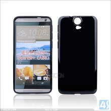 Newest fashion good selling design mobile phone back cover,for htc e9 plus,for htc one e9+/a55