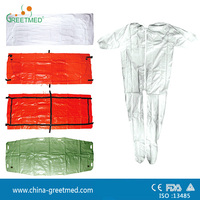 china medical body bags for dead bodies manufacturers