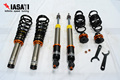 High Quality Suspension System Shock Absorber For AUDI A4 B8