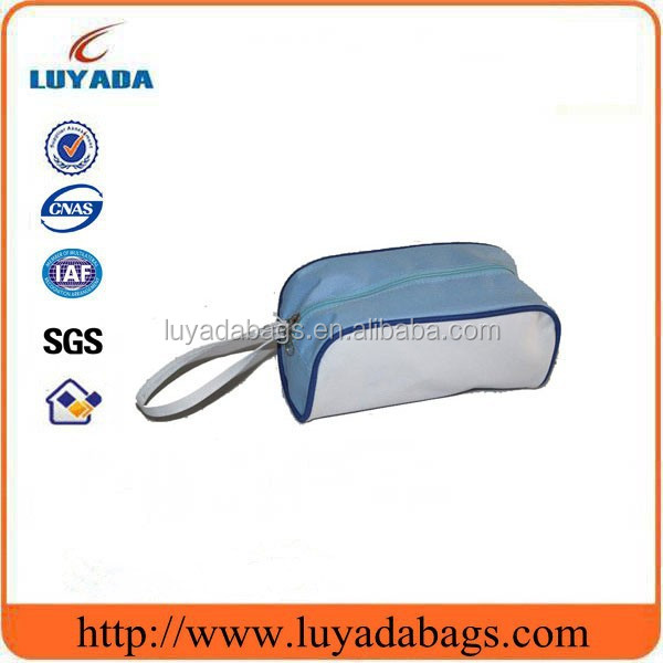 philippine native products portable female cosmetic bag