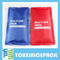 Reusable Gel Ice Pack Hot/Cold Pack Non Toxic Sports Pain Relief