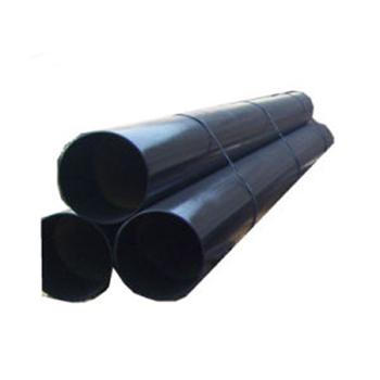 ASTM A213 T12/T22 seamless steel alloy pipe