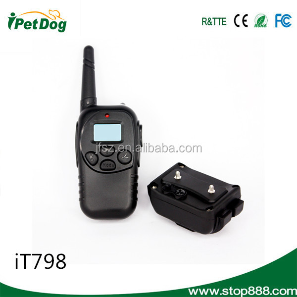 Electric bulk wholesale leash remote for electric meter stop dog barking
