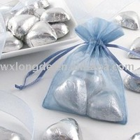Organza Wedding Favor Jewelry Gift Bags