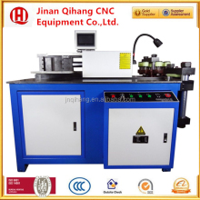 Qihang double decker busbar processing equipment on sale