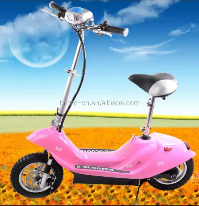everbright cheap outdoor lady mini folding electric motorcycle,mobility electric dirt bike electric scooter for wholesale