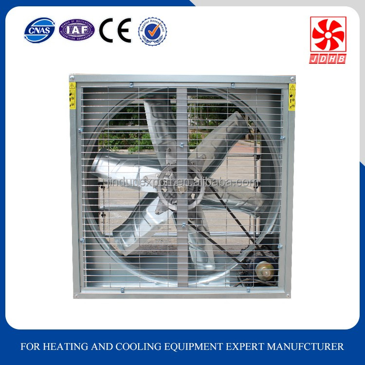 window mount ventilation Exhaust Fan for greenhouse workshop for promotion sale in China