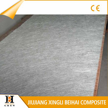 Composite materials Fiberglass chopped strand mat