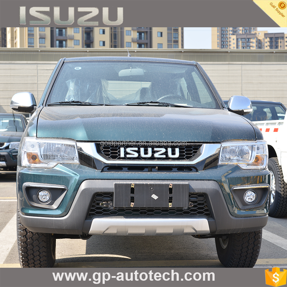 ISUZU Double ROW TF140 Pick up Truck for sale