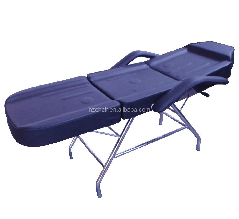2015 good quality and Cheap Salon Folding Bed/ Facial Bed
