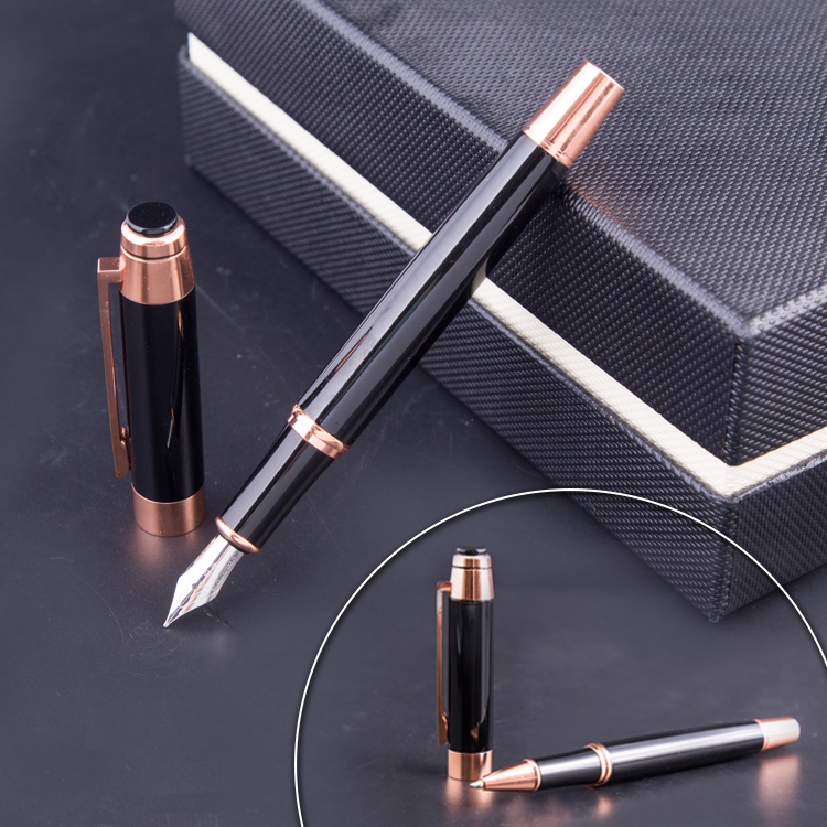 New fountain pen with good quality for promotion item