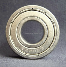 New Condition and Screw Conveyor Type deep groove ball bearing 6322 zz