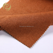 high quality best selling warm tr synthetic felt wool fabric