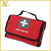 Promotional Practical Waterproof Medical Sport First Aid Kit Set