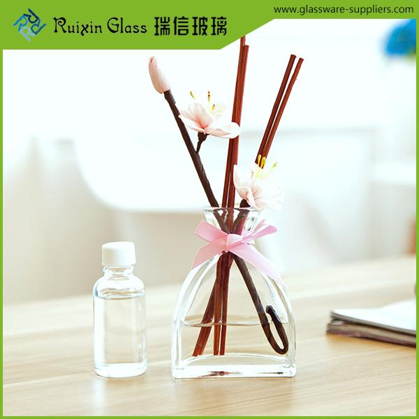 wholesale reed diffuser bottles,reed diffuser glassware for upscale restaurant