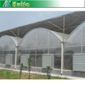 low cost good performance used greenhouse frames for sale