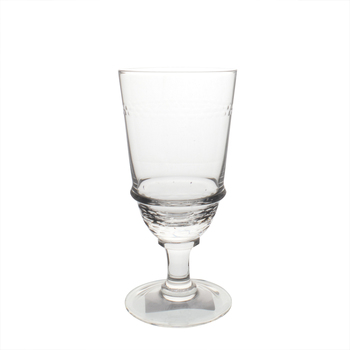 New products ABT Elegant Clear Absinthe glass