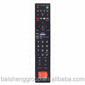 hr-n98 universal tv remote control
