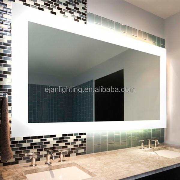 Light Up Led Bathroom Mirror Light With Ce Ul Certificate Buy Bathroom Mirror Light Led Bathroom Mirror Bathroom Mirror With Led Light Product On Alibaba