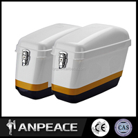 ABS Motorcycle Tail Boxes,motorbike tail box