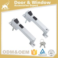 Suppliers China Family Sliding Window Handy Handle