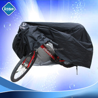 Big Size Bicycle Covering Waterproof Dustproof tandem bike cover UV resistant Heavy Racing Bike Cover