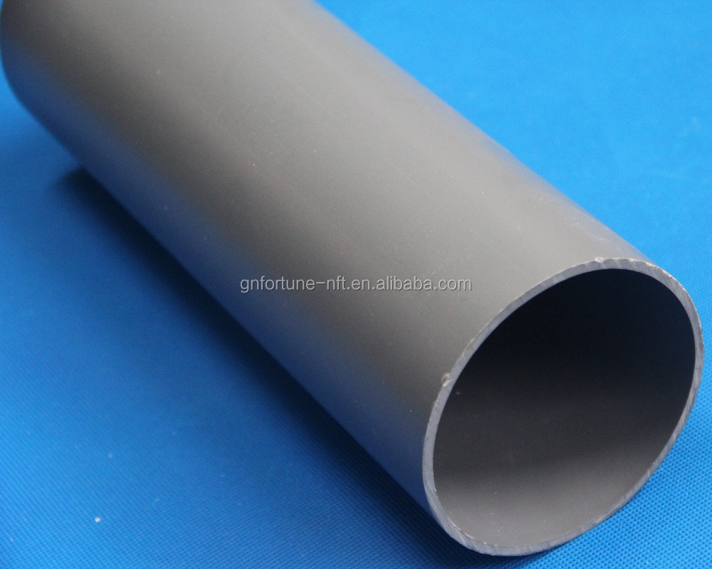 water well pvc pipe for hot water water tubing