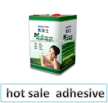 Freezing temperature resistant High solid content SBS Adhesive (Standard)