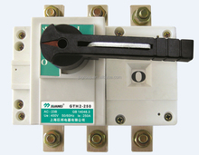Load isolation switch 10A-125A electric disconnecting switch