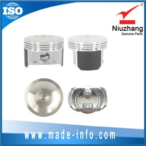 High Quality J2 Engine Piston Kit OE NO.:OK6Z1-11-SA0 ALFIN