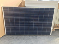 250w poly solar panel with TUV certificate