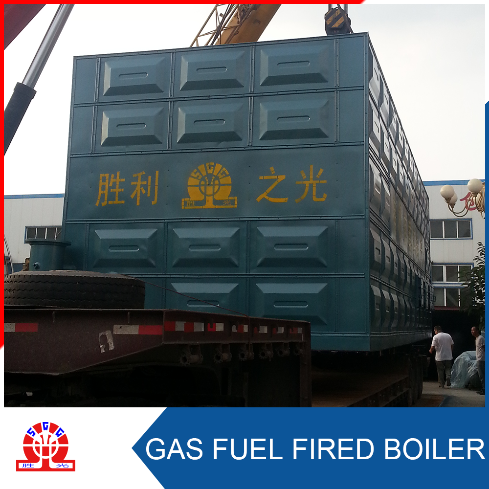 Commercial Prices China Gas Heating Steam Boiler