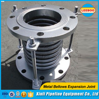Best Price And Service JDZ Axial Metal Expansion Joints