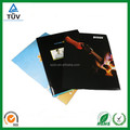 custom folder printing cheap price
