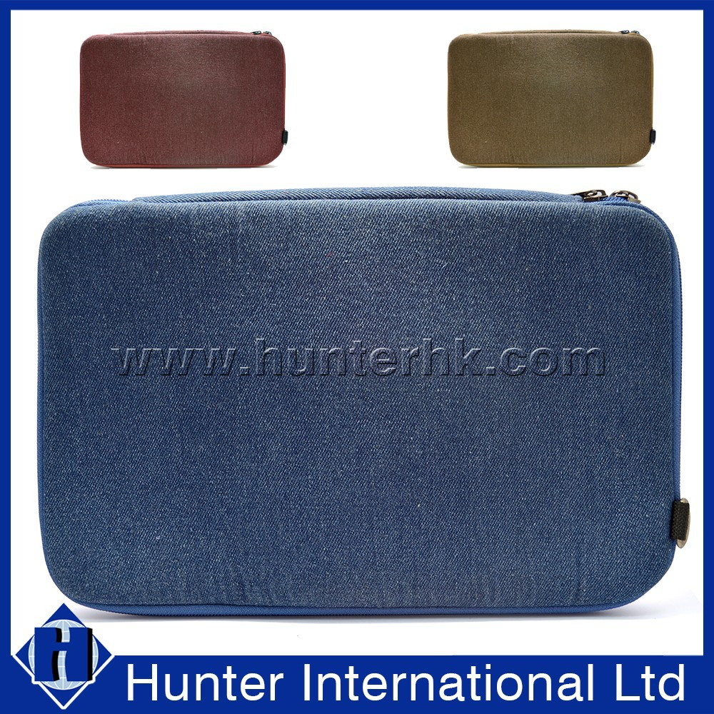 Fashion Jean Material For P1000 Neoprene Case